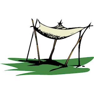 Shelter clip art
