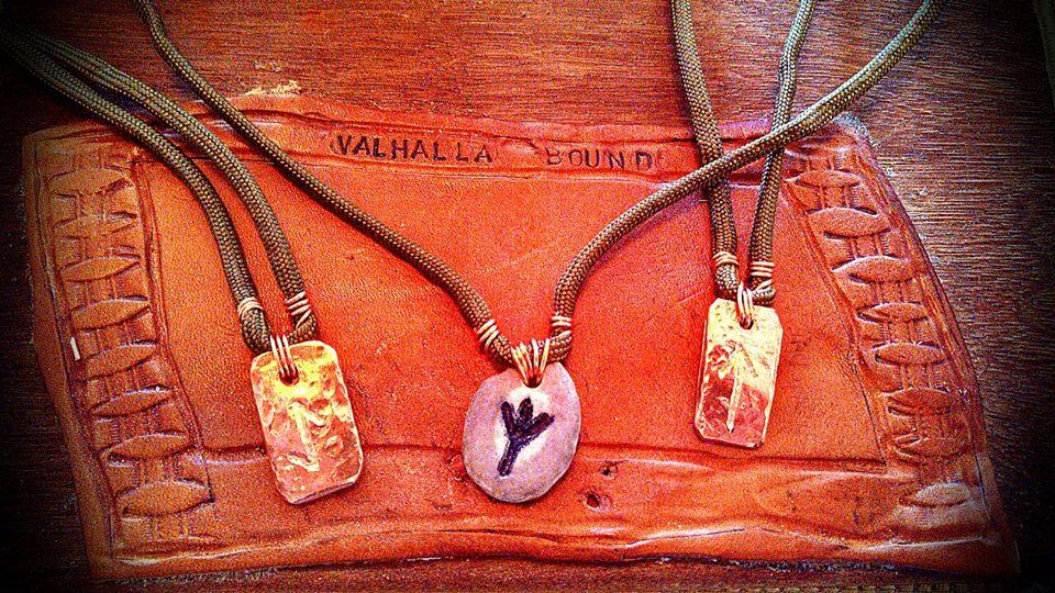 Runes valhalla bound