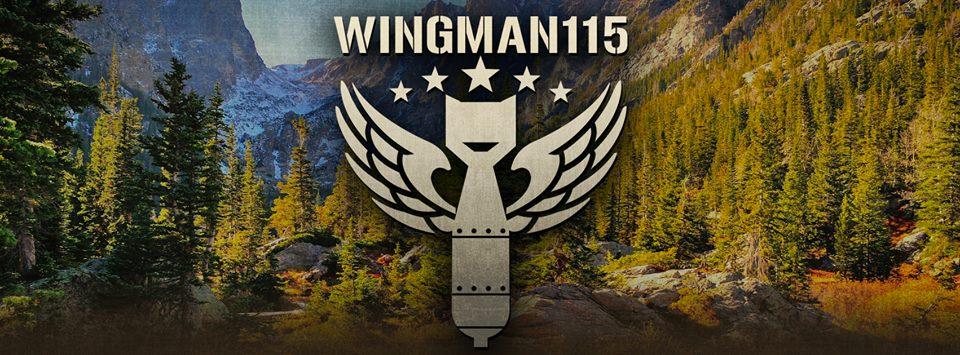 Wingmann